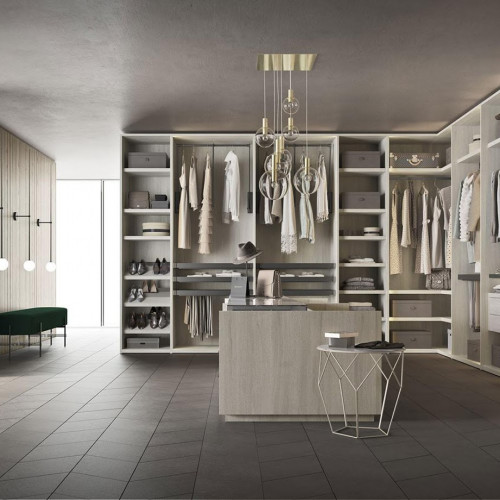 Шкафы (гардеробные) Ballancin