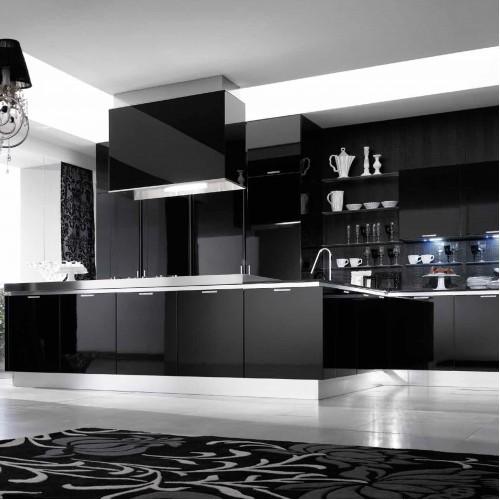 Кухня Alta Diamond