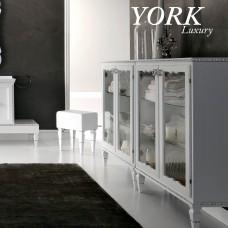 Мебель для ванных комнат Cerasa - luxury selection maori york paestum