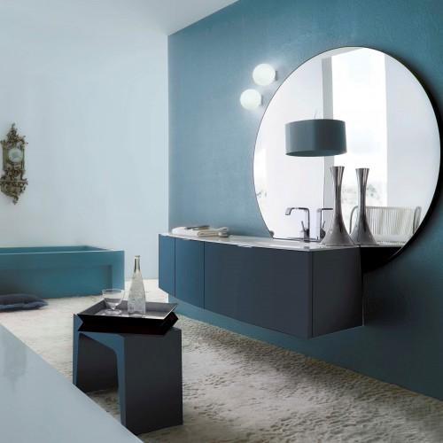 Мебель для ванных комнат Cerasa - Maori full color selection