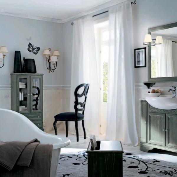 Мебель для ванных комнат Cerasa - Paestum
