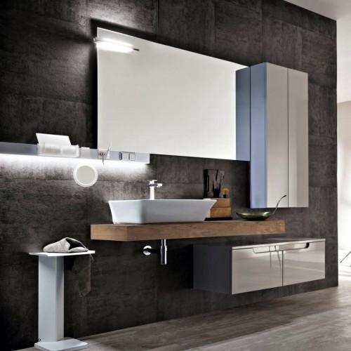 Мебель для ванных комнат Cerasa - Ryo