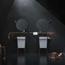 Мебель для ванных комнат Cerasa - Free