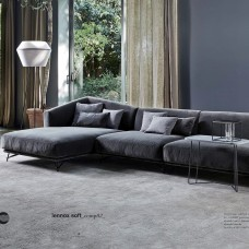 Мягкая мебель Ditre Italia - The sofas collection 2018