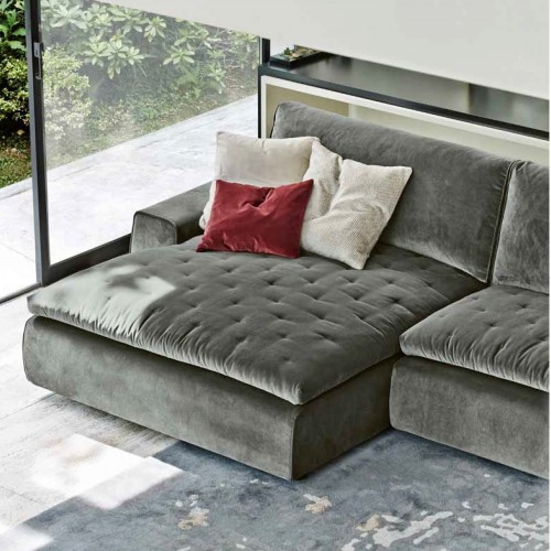 Мягкая мебель Ditre Italia - The sofas collection