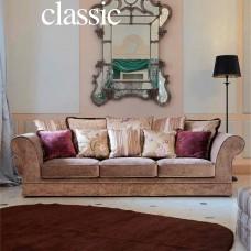 Мягкая мебель Ditre Italia - Ditreitalia Classic