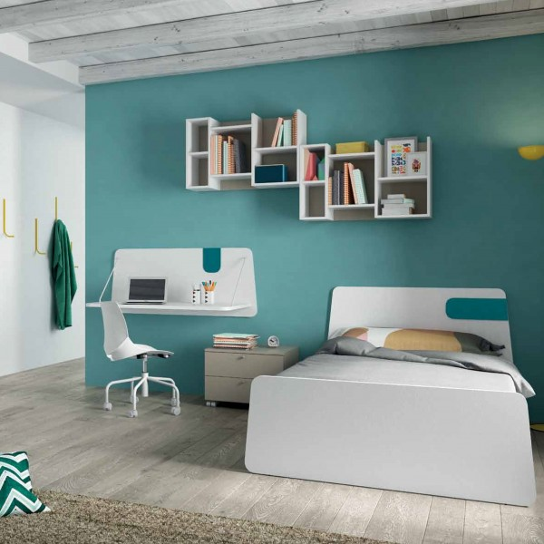 Детская мебель MISTRAL - EVO