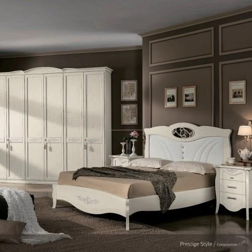 Спальни New Zanca - Antares