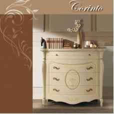 Спальни New Zanca - Corinto avorio