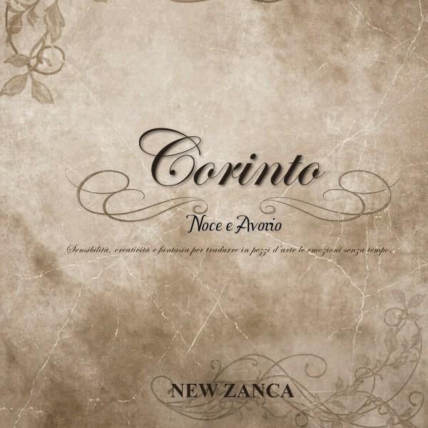Спальни New Zanca - Corinto Noce