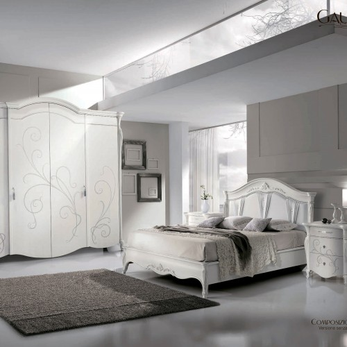 Спальни New Zanca - Gaudì