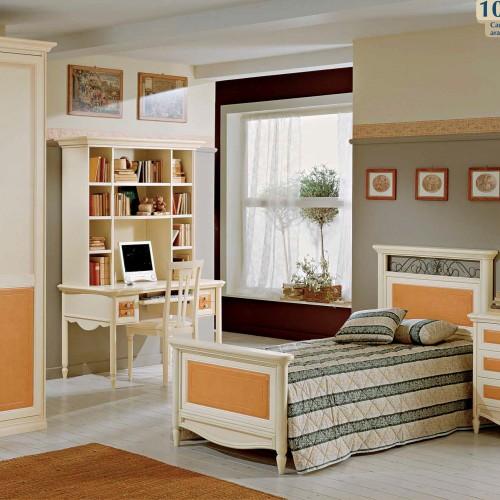 Мебель для детей New Zanca - Palladio 2007-1