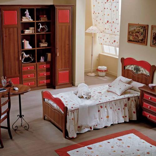 Мебель для детей New Zanca - Palladio 2007-2