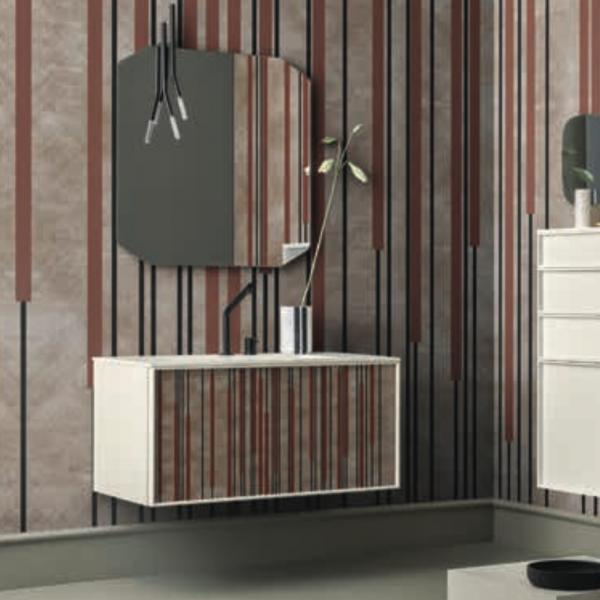 Мебель для ванных комнат Cerasa - Capsule