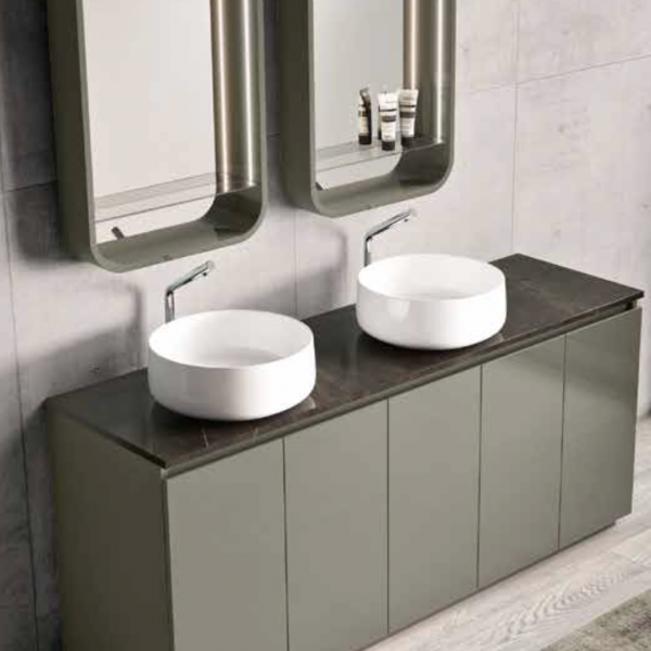 Мебель для ванных комнат Cerasa - Segno