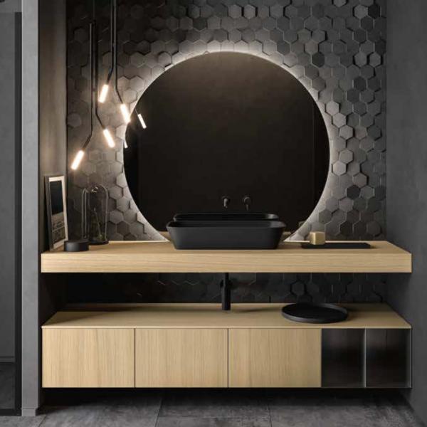 Мебель для ванных комнат Cerasa - Nerolab