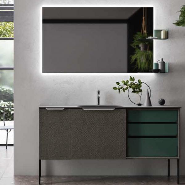 Мебель для ванных комнат Cerasa - Cartabianca