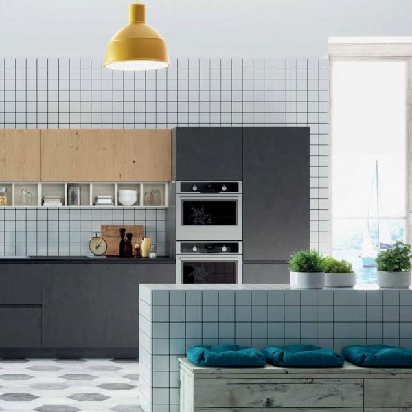 Кухни Biefbi - Cat CORTINA 2015