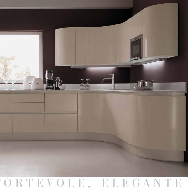 Кухни Biefbi - Kitchen Collection
