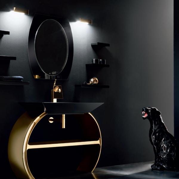 Мебель для ванных комнат Cerasa - MOON