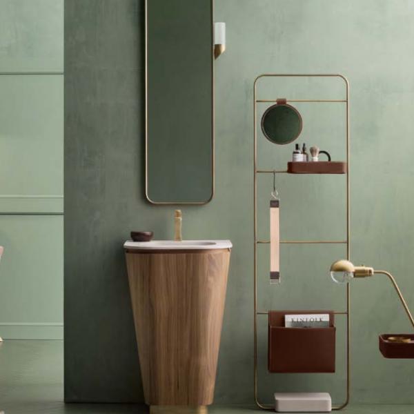 Мебель для ванных комнат Cerasa - Suede