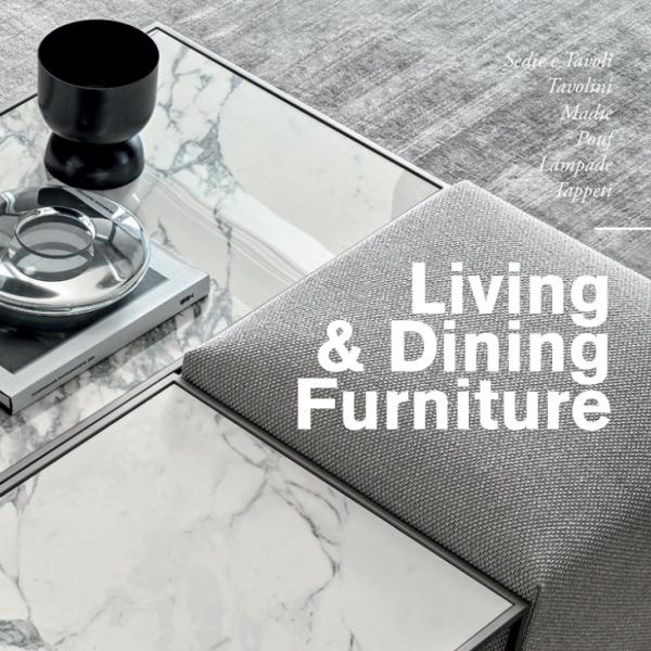 Мягкая мебель Ditre Italia - Living